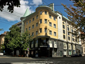 City Hotel Szeged